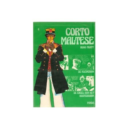 Corto Maltese P HC6 De kleinzoon 1982