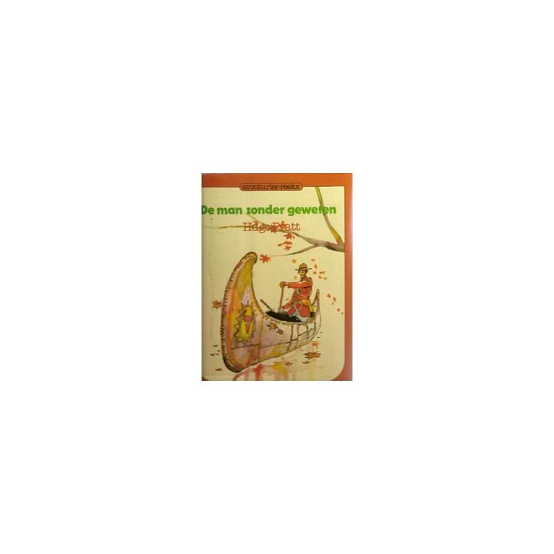 Avonturier-reeks 03 Jesuit Joe De man zonder geweten HC