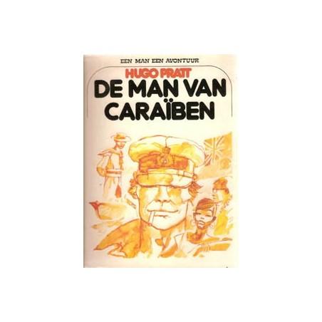 Een man een avontuur 03 De man van Caraiben 1e druk
