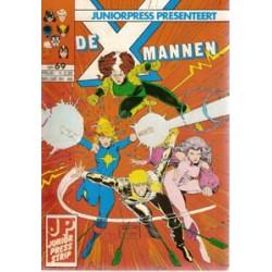 X-mannen 069 Missers 1988