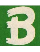 B herdruk