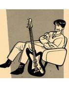 Muziek-strips
