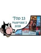 Top 13 2018/2