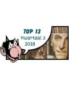 Top 13 2018/3