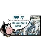 Top 13 2018/4