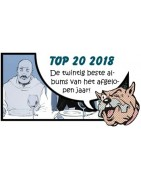 Top 20 2018