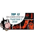 Top 13 2019/1