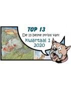 Top 13 2020/1