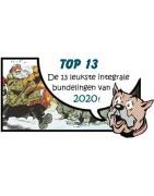 Integrales 2020