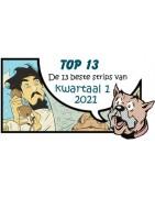 Top 13 2021/1