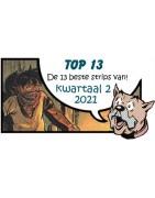 Top 13 2021/2